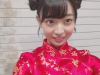 【乃木坂46】中国衣装を着た阪口珠美が可愛すぎると話題にwwwww(画像あり)