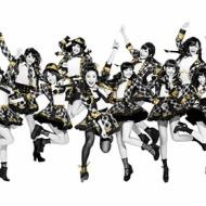 AKB48 前しか向かねえ 女性グループ初の快挙16作連続ミリオンで通算3000万枚突破 !! 大島優子「AKBはたくさんの方々に愛されてると実感」 アイドルファンマスター