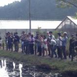 『岐阜県関市の「モネの池」は絶景!これは都会では味わえないですね。』の画像