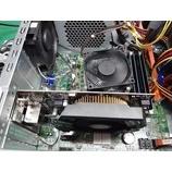 『廃棄パソコン部品からオンラインゲームPCを作ってみた。』の画像