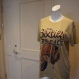 『Homeward Clothes( ホームワードクローズ)ビンテージTシャツ』の画像