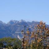 『遠くの山は雪』の画像