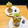 【京都河原町】圧巻の和菓子とパフェのコラボ ~永楽屋 本店