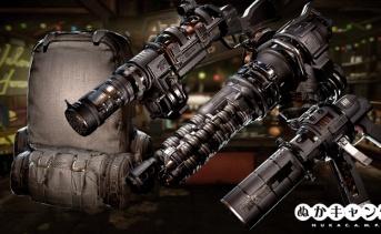 【アトミックショップ】新武器用の新規のスキンなどが早速配信開始!