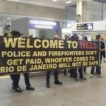 リオ五輪、現地入りのニュージーランド選手が警官に誘拐され現金奪われる