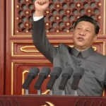 習近平「中国人民はこれまでに他国の人民を虐げ、抑圧し奴隷化したことはない。」