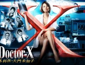 米倉涼子主演「ドクターX~外科医・大門未知子~」 最終回の平均視聴率26.9%!