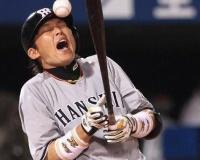 新井さんのいないプロ野球は寂しい