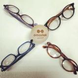 """『おしゃれと機能性を兼ね備えた""""子供用""""日本製アイウェア『omodok eyewear』』の画像"""