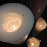 『かずさキャンドルナイト へ』の画像