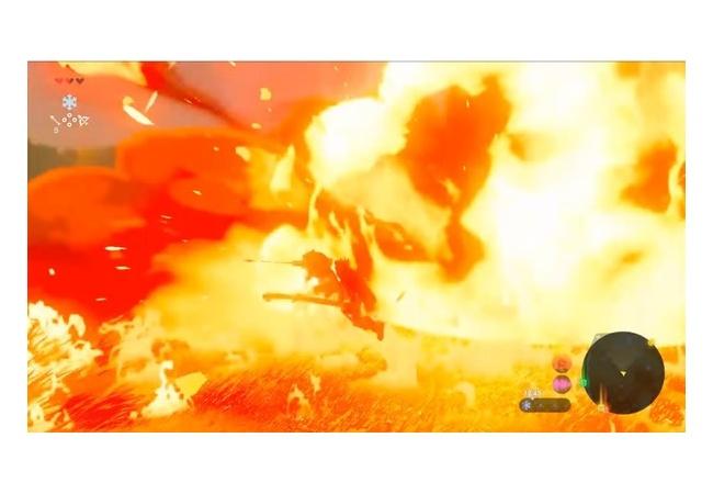 【ゼルダの伝説 ブレスオブザワイルド】敵の殺意がヤバイwwwwww