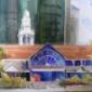 水彩画ギャラリー (7) 2011