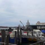 『イタリア ヴェネツィア旅行記7 ヴァポレットで運河を楽しむ』の画像
