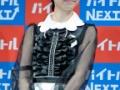 島崎遥香、卒業を発表「CMでもあるように私自身もAKB48を年内で活動終了することにしました」
