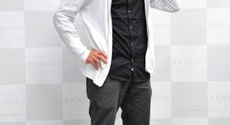 これが最新の男ファッション!!!wwwwwwwwwwwwww