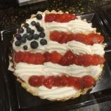 『7月4日のインテリア & アメリカの大イベント「4th of July」』の画像