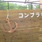 『清水公園のアスレチックで遊んできました!』の画像