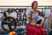 【カナダ】トランスジェンダーの自転車王者、女子種目出場禁止は「人権否定と同じ」