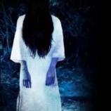 『怖い話を人に話すと近寄ってくる「霊を見る父と妹」』の画像