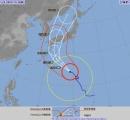 【悲報】台風10号、日本列島よりデカい 史上最強台風へ