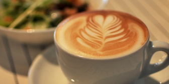 カフェに行く=キラキラ自分磨き女子だと偏見を持つ彼氏の意味がわからない…