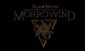 『Beyond Skyrim: Morrowind』初のオフィシャルトレーラーが公開