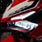 2020年モデルの新型CBR250RRの情報まとめ。現行モデルもクイックシフター装備可&車両購入者にプレゼント
