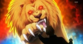 【キリングバイツ】第8話 感想 お兄様の中のレオが強者すぎる
