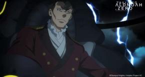 【アルドノア・ゼロ】第20話予告動画公開、また泣いてる…