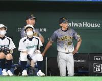 阪神開幕3連敗 12球団唯一に矢野監督「これをバネに」ボーアら打順変更も…