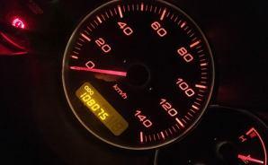 走行距離10万kmを超えた車の性能は