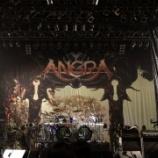 『ANGRA(アングラ)@TSUTAYA O-EAST ライブレポート2015』の画像