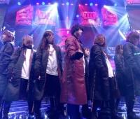 【欅坂46】髪ボサボサになっても必死に踊るのが欅