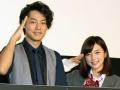 真野恵里菜さん(23)いい歳ぶっこいて制服姿wwwwwwwwww(画像あり)