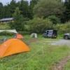 今年6回目のキャンプ