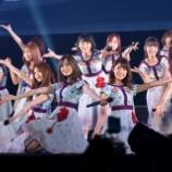『【乃木坂46】美しい!『TGC HIROSHIMA』ライブ写真が多数公開!!!』の画像