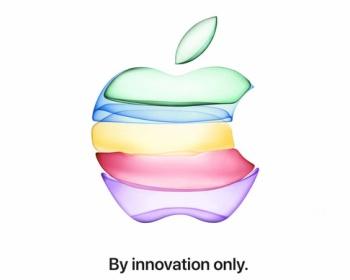 【新型iPhone?】アップルがイベント開催決定 色の候補がこちら