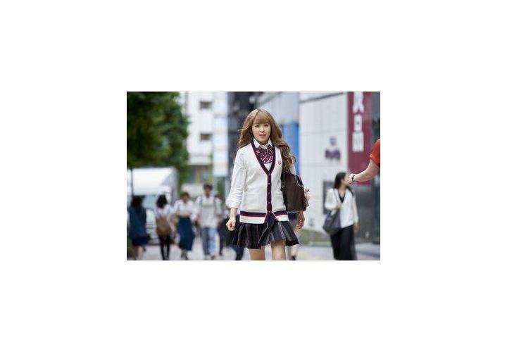 【画像】森七菜さん、ギャルになるw