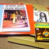 『ネットのdisk union、ネットのLion Music Denで注文したアルバムが届く』の画像