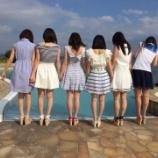 『欅坂46の『水着解禁』・・・』の画像