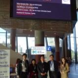 『【ご報告】IASSIDD(国際知的・発達障碍学会)1日目』の画像