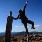 『日本百名山 吾妻山へ☆その4 東吾妻山山頂へ♪』の画像