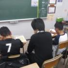 『小学生もスタート』の画像