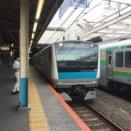 【JR東日本】11月16日、新線切替で山手線と京浜東北線が一部運休へ。