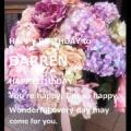 Happy Birthday DARREN