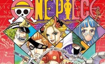 【悲報】人気漫画「ワンピース」の尾田栄一郎先生が急病