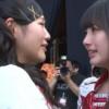 西野未姫と大和田南那の美しい涙の抱擁シーンをご覧ください・・・