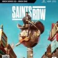 Saints Row(セインツロウ)