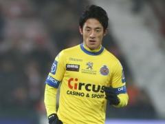 森岡亮太、アンデルレヒト移籍決定!ベルギー挑戦から1年足らずで国内ビッグクラブへ