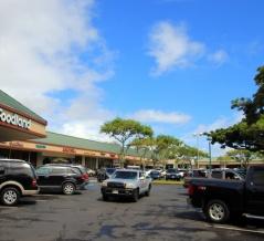 2019ハワイ旅 - ミリラニショッピングセンターにクルマを停めて。。。